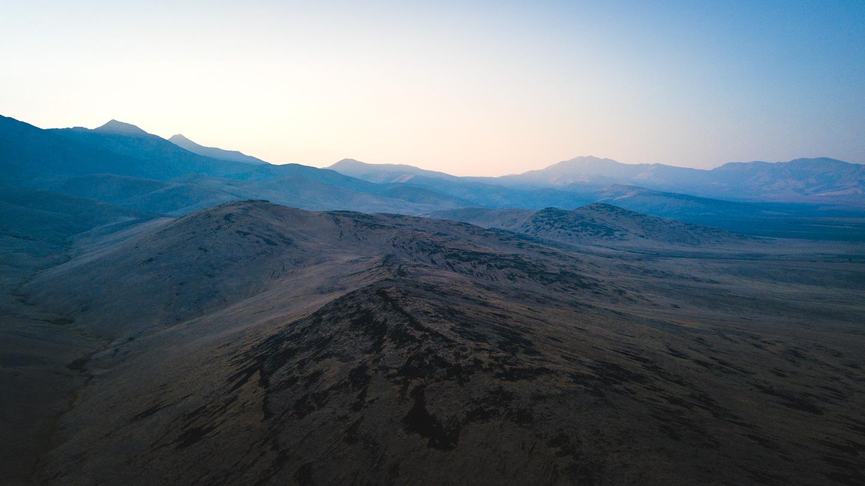 désert nevada