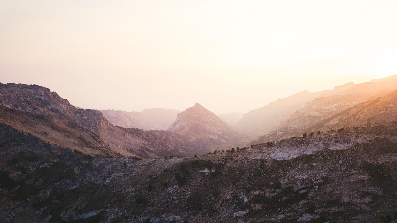 ruby mountains nevada