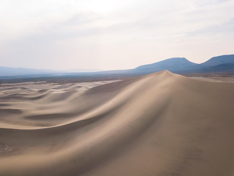 sand mountain route 50 nevada