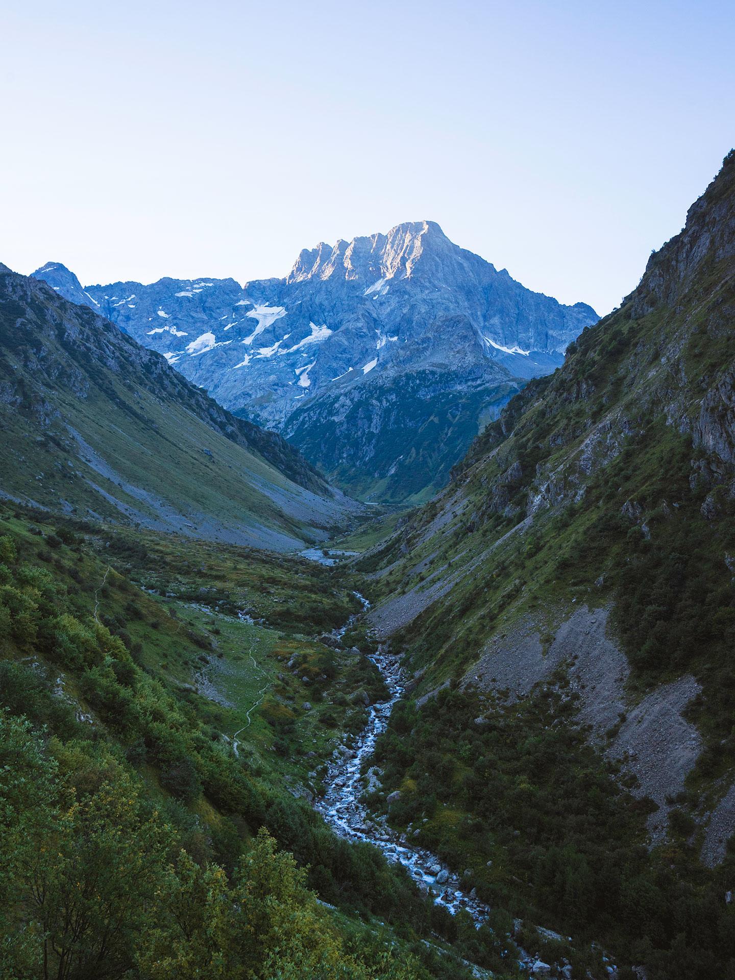 vallée du valgaudemar