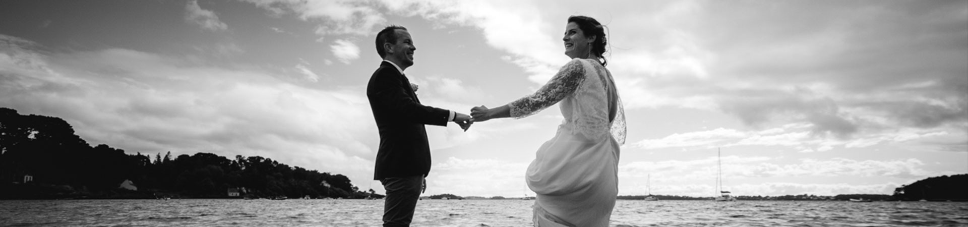 trouver le bon photographe de mariage