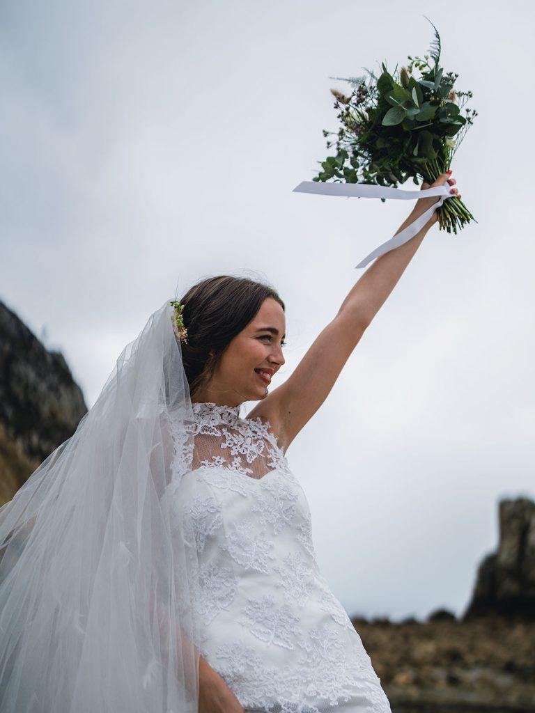 photographe et vidéaste mariage Bretagne